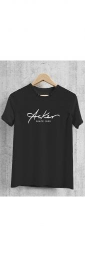 Acker T-Shirt (black)