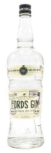 Fords Gin 1L