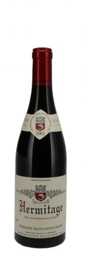 2001 J.L. Chave Hermitage 750ml