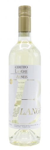 2019 Ceretto Arneis Langhe Blange 750ml